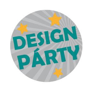 Design párty